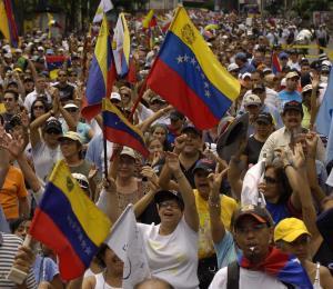 El riesgo de la próxima etapa en Venezuela: los narcos