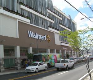 Ocho empresas locales exportarán sus productos a Walmart en EE.UU.