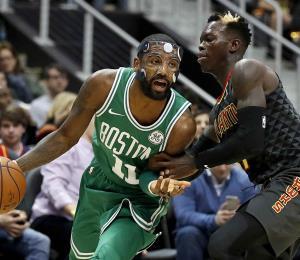 Viva la racha de los Celtics de Boston