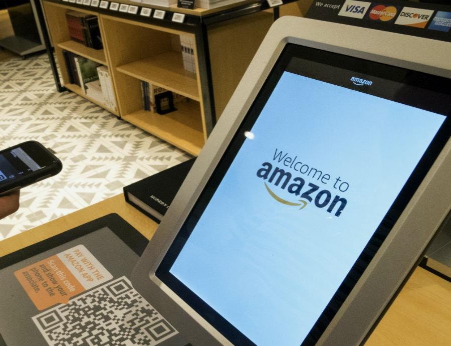 En esta tienda Amazon venderá los artículos mejor valorados por sus usuarios. (semisquare-x3)