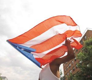 Consenso histórico por Puerto Rico