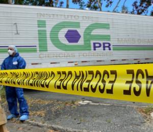 Buscan acelerar el manejo de almacenamiento de cadáveres en Ciencias Forenses