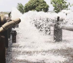 Solución contra carcinógenos en el agua potable