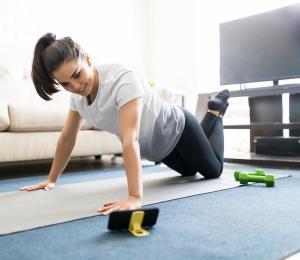 La importancia de reducir las calorías en tiempos de encierro