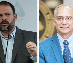 Rosselló nombra a dos nuevos miembros a la Junta de Gobierno de la AEE