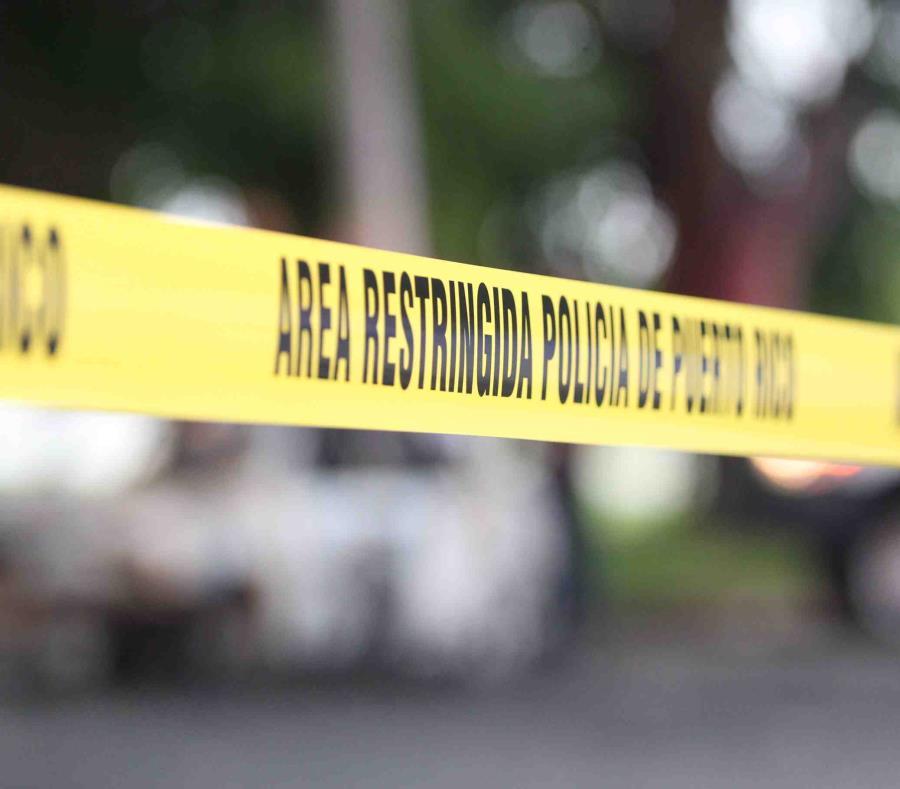 Asesinan a menor de 16 años en Ponce
