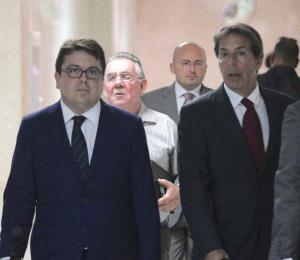 El Opfei somete caso contra Esteban Pérez Ubieta en la vista preliminar