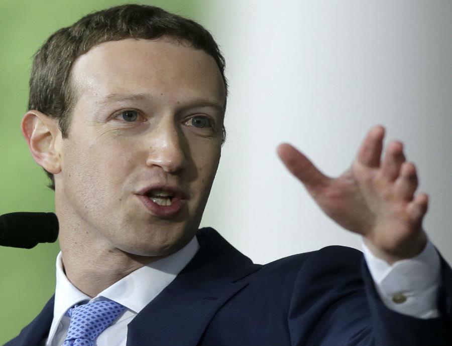 La moneda digital que desarrolla la compañía de Mark Zuckerberg empezaría por el mercado de las remesas en India. (semisquare-x3)