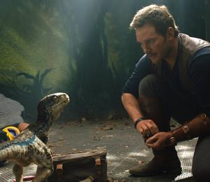 """Jurassic World: Fallen Kingdom"" lanza su tráiler final"