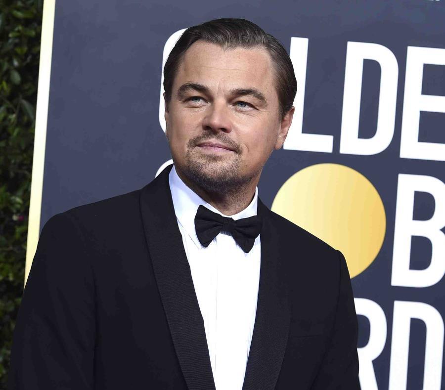 Leonardo DiCaprio dará 3 mdd a Australia por incendios