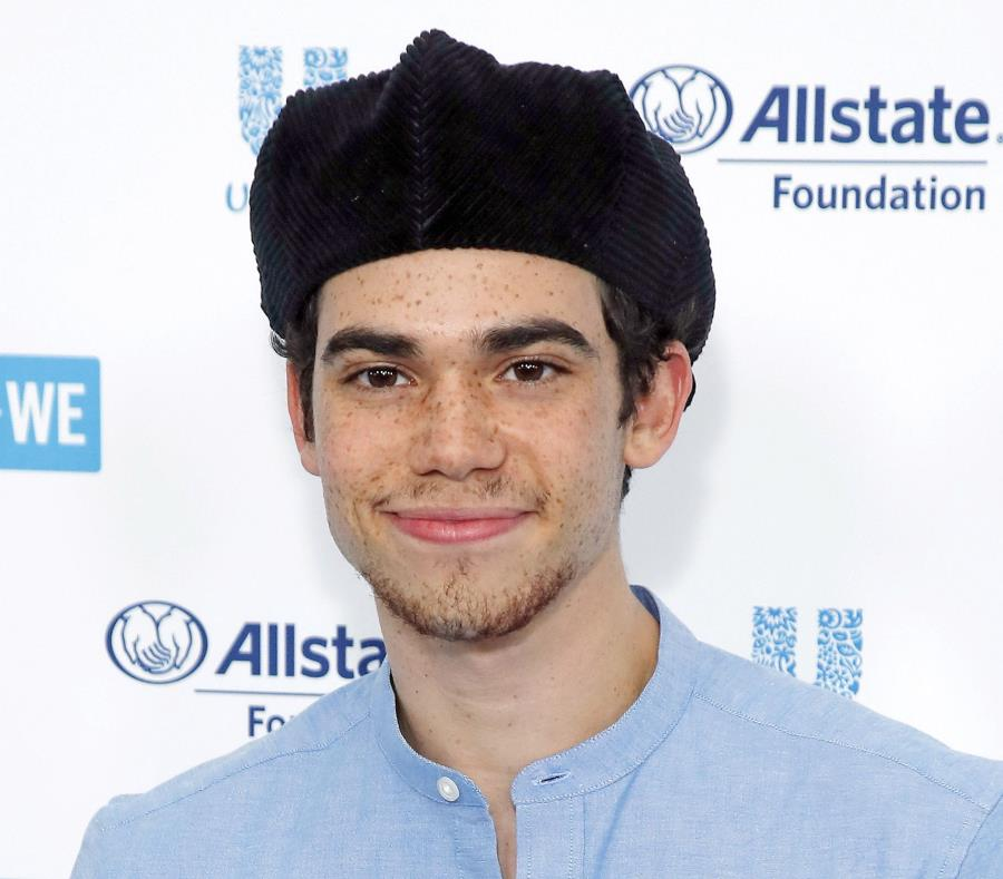 Espectáculos: Fallece el actor Cameron Boyce