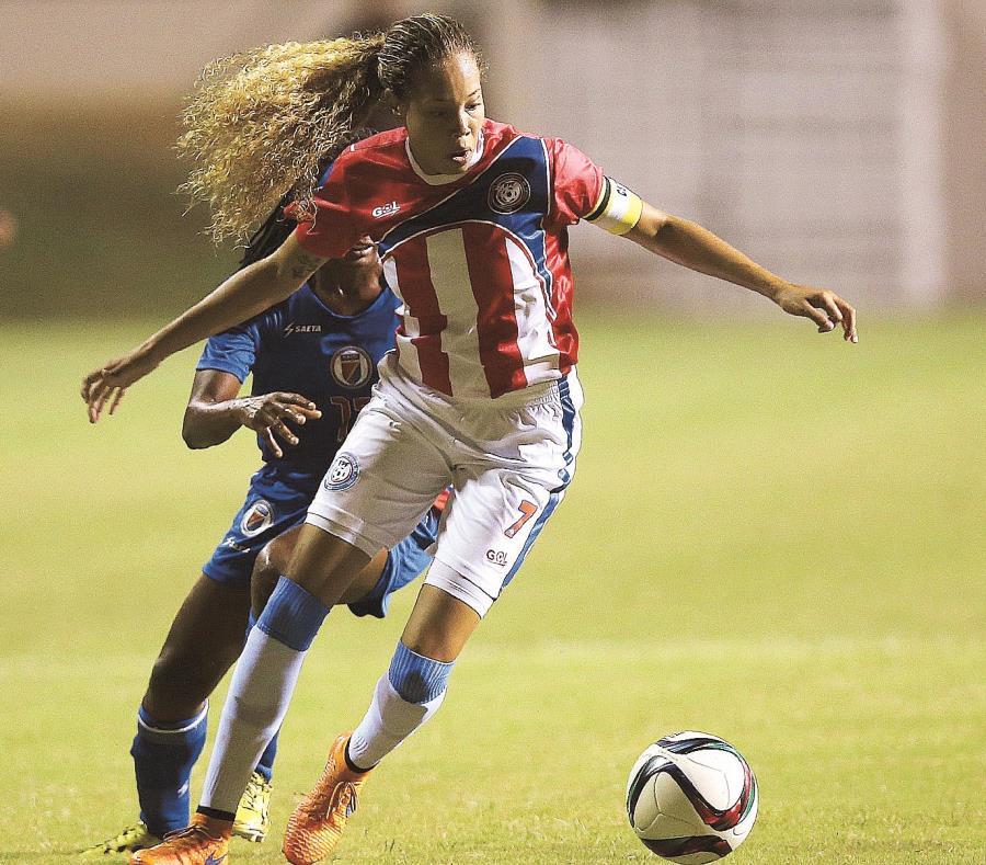 Jugadoras de la Selección como Delyaliz Rosario estarán en la liga (semisquare-x3)