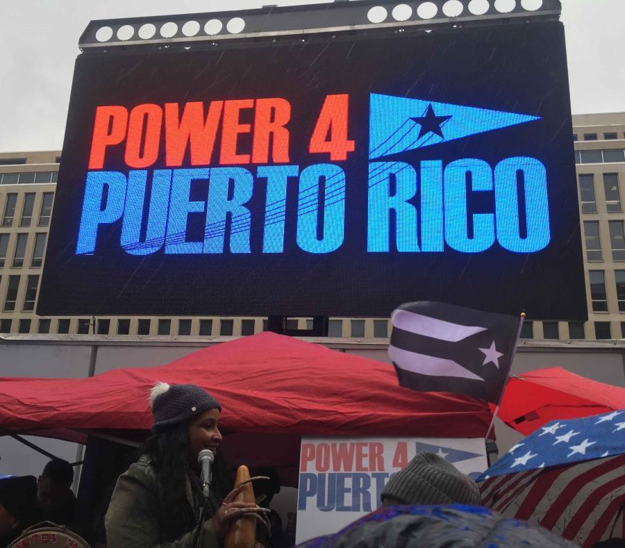 La carta está dirigida por la organización Power 4 Puerto Rico (semisquare-x3)