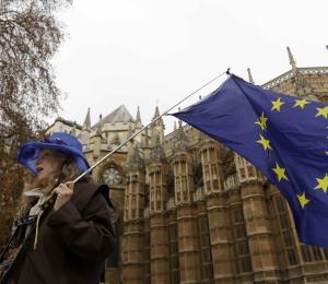 La Unión Europea ante el Brexit