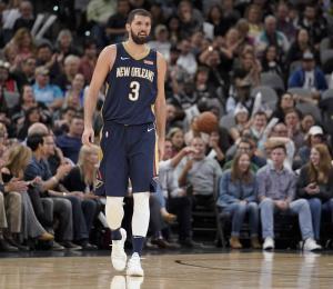Pelicans, Nuggets y Pacers se alzan con triunfos en la NBA