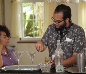 Explican la clave del éxito del cine dominicano