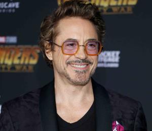 Disney postula al Oscar a Robert Downey Jr.