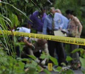 Encuentran un cadáver en el barrio Bucarabones de Toa Alta