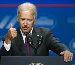 Biden y Harris critican al gobernador, pero no le piden la renuncia