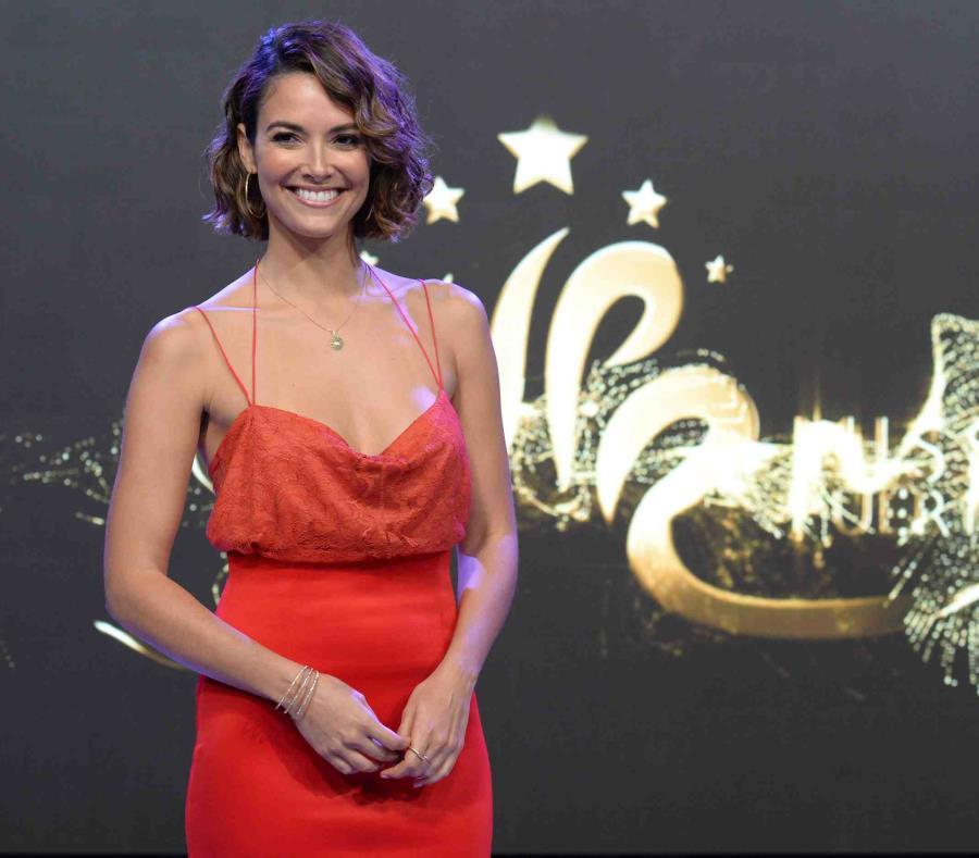 Denise Quiñones, directora de la organización Miss Universe Puerto Rico. (semisquare-x3)