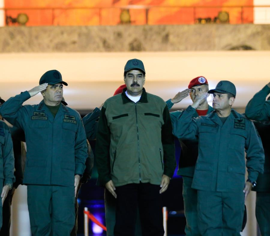 Maduro (semisquare-x3)