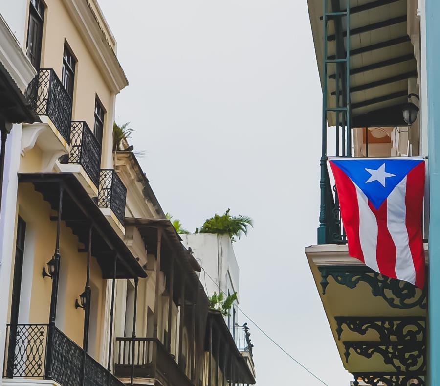 Tourism Cares for Puerto Rico es un compromiso de acción oficial del Clinton Global Initiative (CGI) Action Network on Post Disaster Recovery.  (Unsplash) (semisquare-x3)