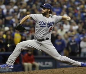 Los Dodgers vencen a los Cerveceros y pasan a la Serie Mundial