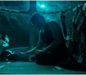 """Robert Downey Jr. asegura que el final de """"Avengers: Endgame"""" es lo mejor de toda la saga"""