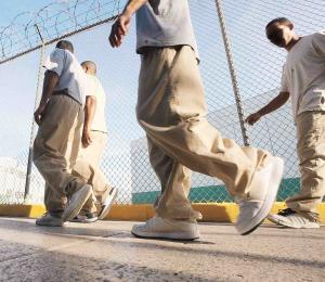La última gota del abuso a los confinados
