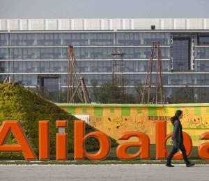 Consumidores chinos gastan $14,000 millones en dos horas