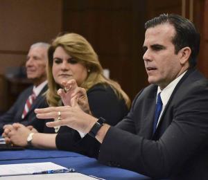 Sin un plan real para la recuperación de Puerto Rico