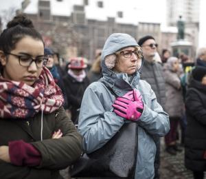Acusan de terrorismo a un hombre por el ataque en Estrasburgo