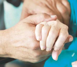 Los cuidadores de pacientes de Alzheimer están en el ojo científico