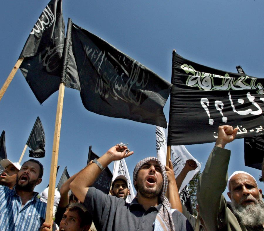 Cuáles son los grupos yihadistas más letales del mundo y dónde atacan (semisquare-x3)