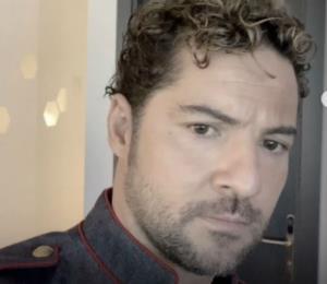 Ex de David Bisbal responde a la demanda del cantante