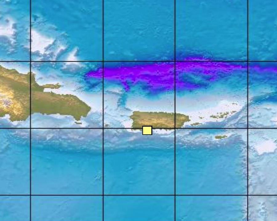Puerto Rico se despierta con mayores probabilidades de temblores
