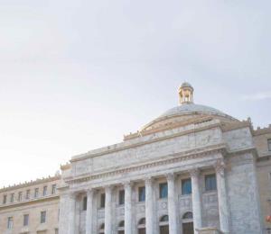 Beatería política en Puerto Rico