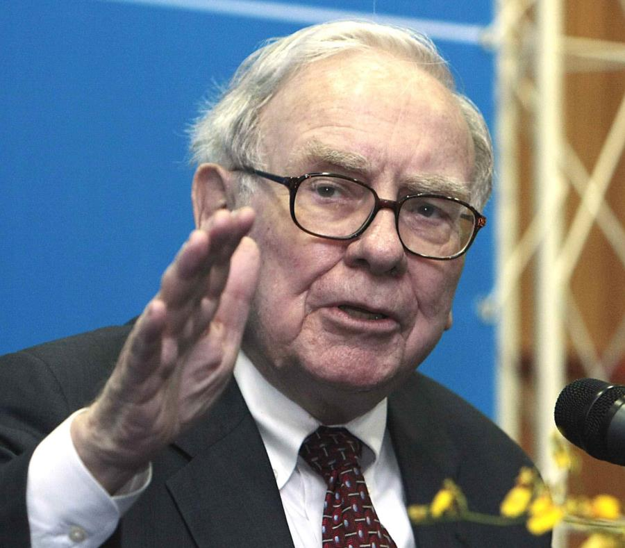 Warren Buffet (semisquare-x3)