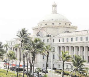 Un infame día legislativo