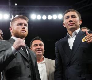 Canelo vs Golovkin: la pelea que el boxeo necesita