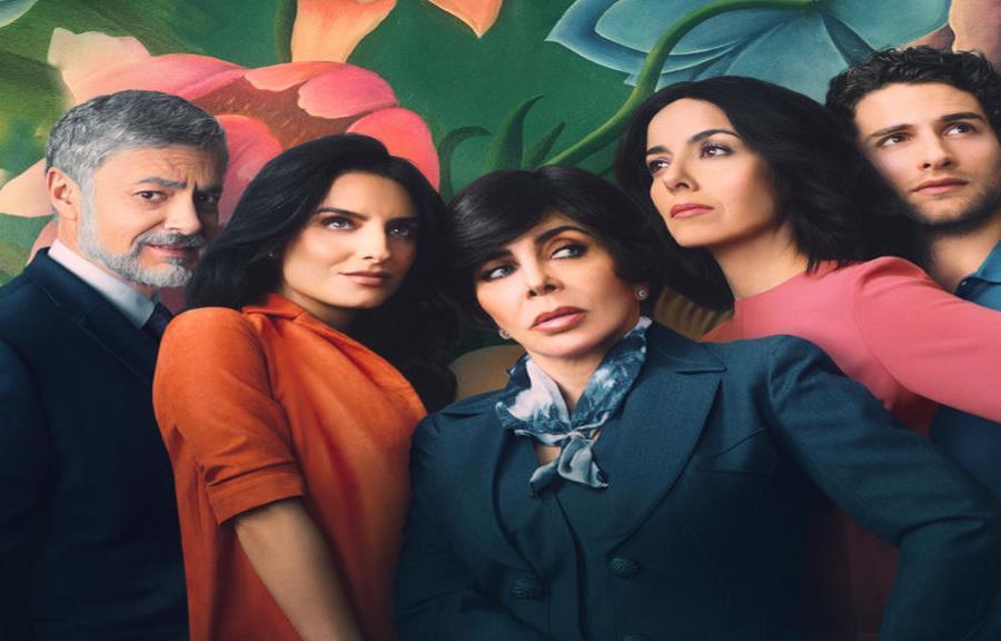 La Casa de las Flores presenta 'El funeral', episodio sorpresa