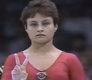 Muere una gimnasta olímpica rusa