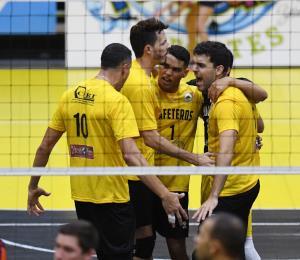 Federación de Voleibol celebrará la Copa Federativa en febrero