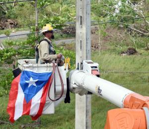 Un triunvirato federal a cargo de Puerto Rico