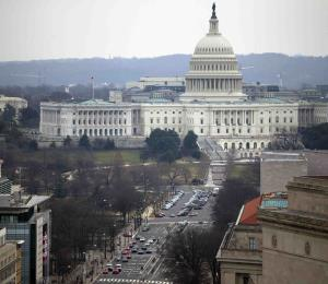 D.C. statehood proposal gains support in Congress