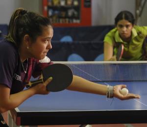 Adriana Díaz termina su cuarentena preventiva y retoma los entrenamientos en su hogar