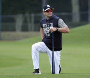 Los Yankees creen que pueden ganar sin Manny Machado