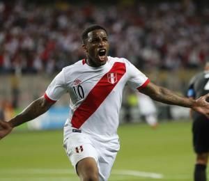 Perú aseguró el último boleto de entrada a la Copa del Mundo