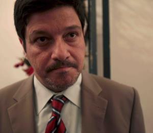 Sánchez Acosta no es especie de aguas turbias
