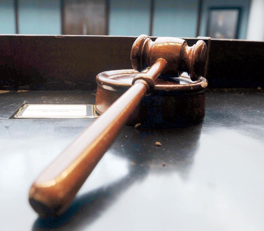 La acusada debe restituir casi 1.6 millones de dólares a las víctimas. (GFR Media) (semisquare-x3)